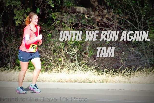 Until we run again