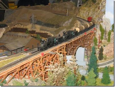 063 Polk Station Rail in Dallas, Oregon on December 11, 2005