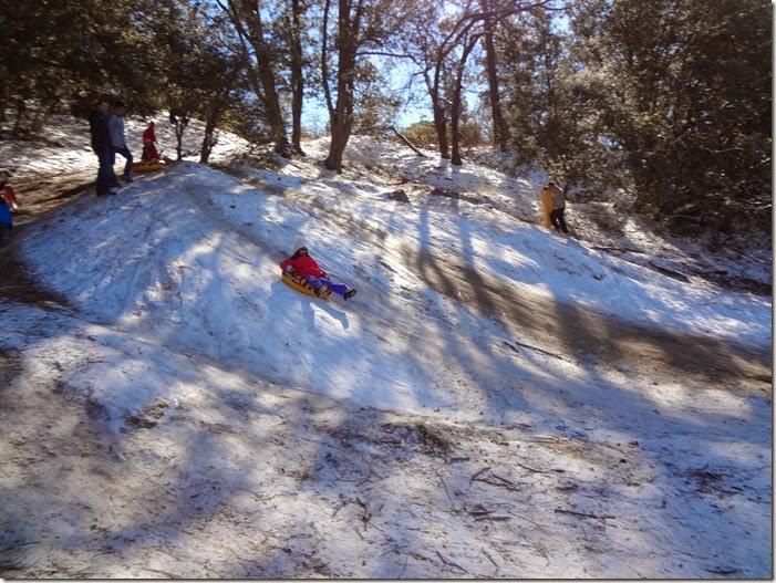 First Snow 035A