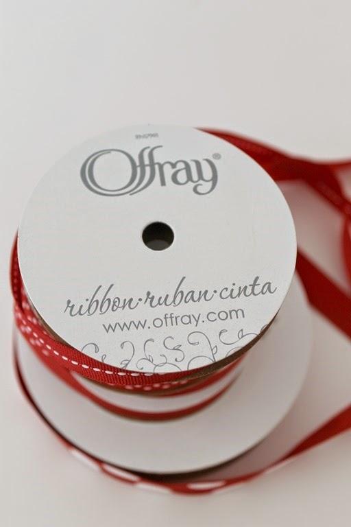 Offray Ribbon 2