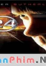 24 Giờ Sinh Tử: Phần 4