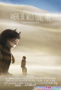 Lạc Vào Chốn Hoang Dã - Where The Wild Things Are Tập HD 1080p Full