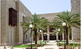 Cultural Center Complex, Sultan Qaboos University