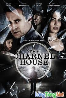 Bí Ẩn Sau Bóng Tối - The Charnel House Tập 1080p Full HD