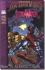 P00028 - Stormwatch v1 #5