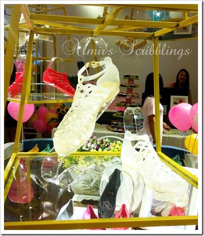 jelly bunny - isabela
