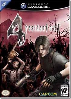 Resident Evil 4 foi lançado com exclusividade para o GameCube. As poucas vendas, no entanto, fizeram a Capcom levá-lo a outras plataformas.