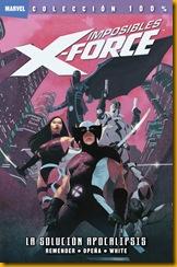 Xforce Solucion