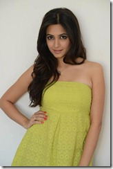 kriti_karbhanda_new_stylish_pic