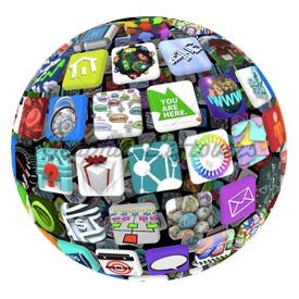 app eco system