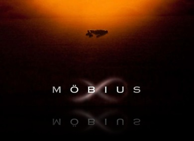 Möbius Short Film
