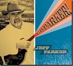 "Jeff Parker Releases ""Go Parker!""on Lonesome Day Records"