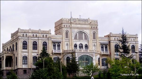 متاحف تركيا