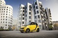  Car: Smart Goes All Bumblebee with New Fortwo Edition Cityflame