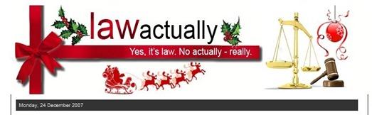 2007 Christmas header