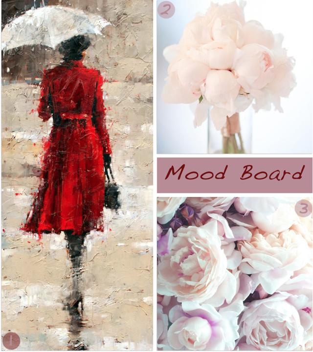 Mood Board  021