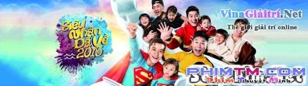 xem phim Siêu Nhân Đã Về - Superman Returns :Phần 2 (2015) sanphim.net photo 0