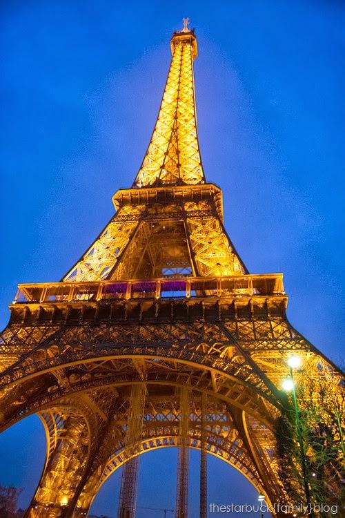 First Day in Paris-Eiffel Tower blog-29