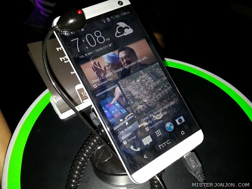 HTC One M7 Philippines