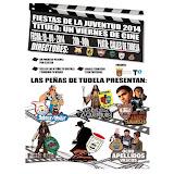 FIESTAS DE LA JUVENTUD DE TUDELA 2014