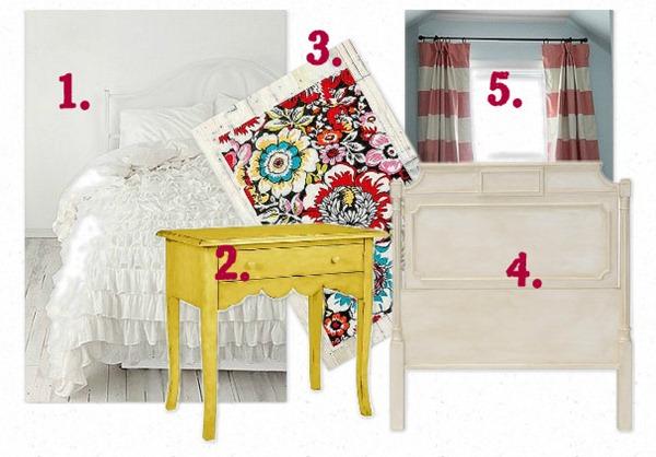 Della's room-001