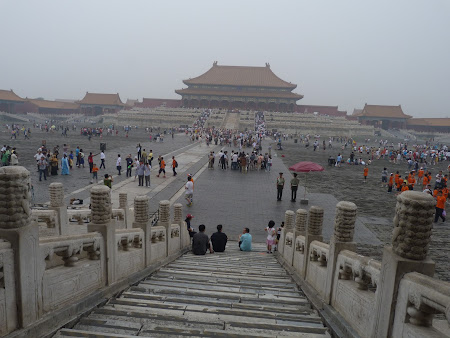 Obiective turistice Beijing: Orasul Interzis