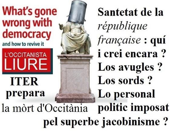 Santetat de l'Estat francés nuclear