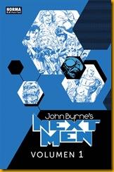 Next Men 1