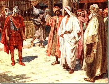 Jesus heals - Luke 07-01-10 - 03x