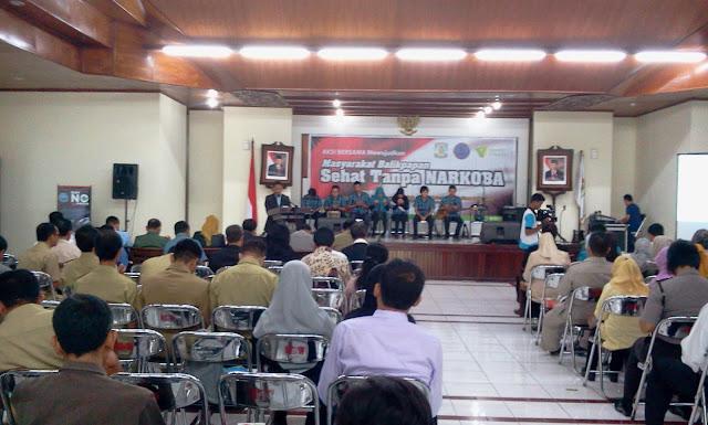 Naskah Doa Bersama dalam Bahasa Indonesia