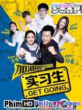 Thực Tập Sinh 2015 - Get Going Tập 17 18 Cuối