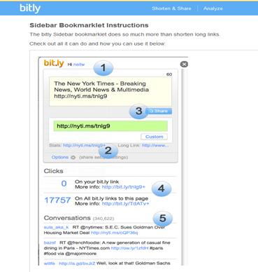 bit.ly ย่อ url
