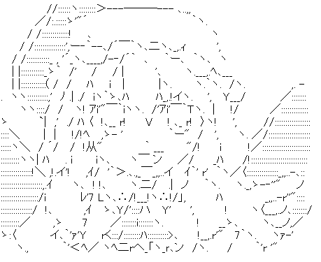レミリア・スカーレット (東方)