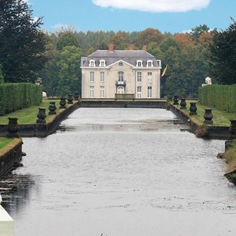 Tuindagen Kasteel van Leeuwergem - Garden Days at The Castle of Leeuwergem     September 17th & 18th