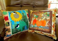 1406213 Jun 22 My Sept Oct Pillow Cases Finished