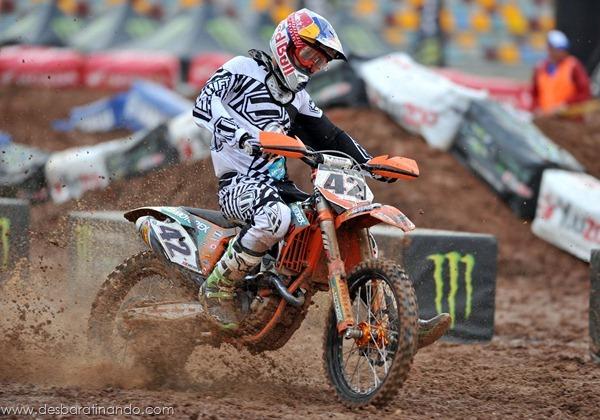 2010 SuperX Round 7
