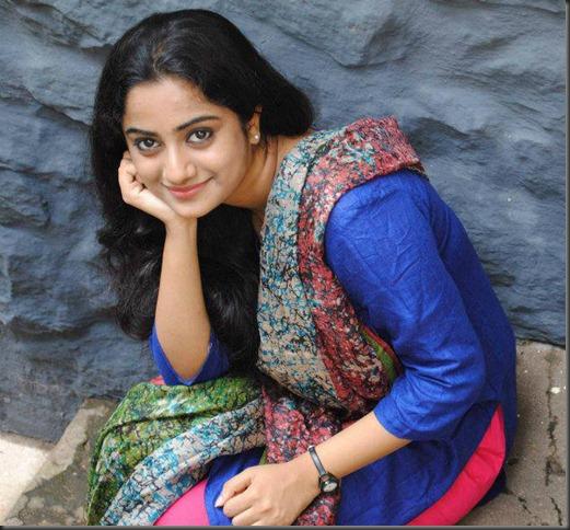 Namitha pramod latest cute photoshoot pics