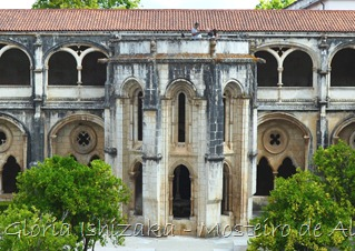 Glória Ishizaka - Mosteiro de Alcobaça - 2012 - 50 a