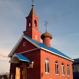 Фотографии храма в ИК-10