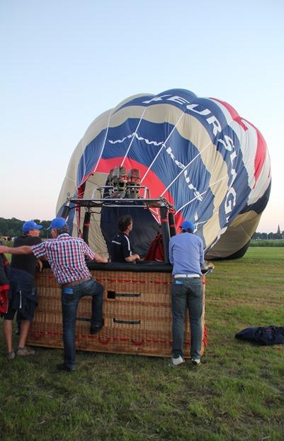 ballonvaart 122