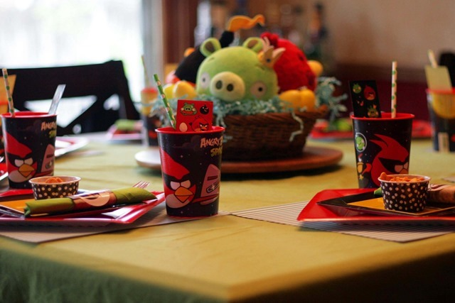 Angry Birds Party 085