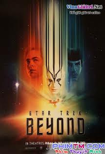 (Tiếng Việt) Star Trek: Không Giới Hạn - Star Trek Beyond