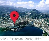 'Google Maps Pressefoto' photo (c) 2007, Thomas Benkö - license: http://creativecommons.org/licenses/by/2.0/