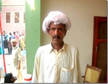 Feroz Masih - Pakistan Christian Martyr