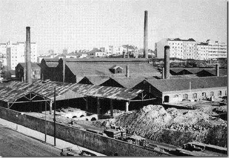 Fábrica de Cerâmica Lusitânia.1