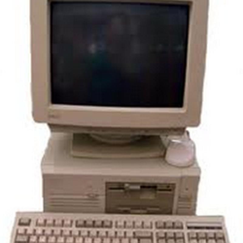 """ Aku bakar jugak komputer ni karang ! """