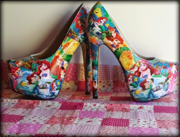 Disney® Mundo Disney® Zapatos Mágico Zapatos Mágico Mundo zFwZ76