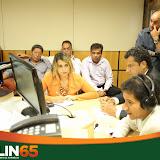 Entrevista 107,5 FM