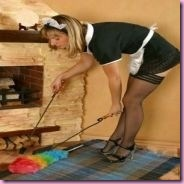 maid at work1