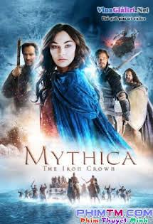 Vương Miện Sắt - Mythica: The Iron Crown